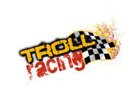 #17 for Troll Racing needs logo! by binitrocks
