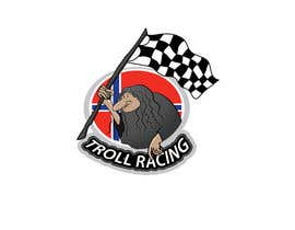 #88 for Troll Racing needs logo! by kangian