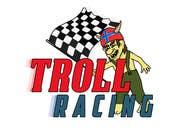 Bài tham dự #159 về Graphic Design cho cuộc thi Troll Racing needs logo!