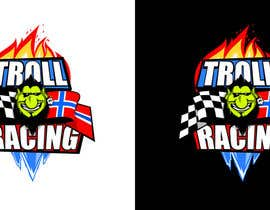 #146 для Troll Racing needs logo! от dpetr