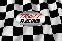 Bài tham dự #48 về Graphic Design cho cuộc thi Troll Racing needs logo!