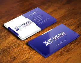 #45 cho Design some Business Cards for GSAN bởi ghani1