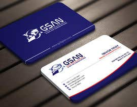 #11 cho Design some Business Cards for GSAN bởi Derard