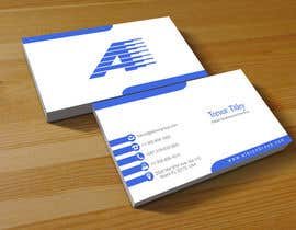 nº 2 pour Design some Business Cards for Albion Group of Companies par AhmedAmoun