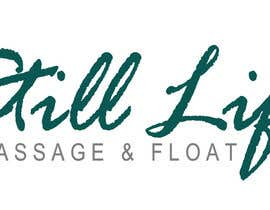 #4 for Design a Business Logo for Still Life Massage and Float af bethanymcdermed
