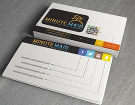 truegameshowmas tarafından Design some Business Cards for Maid Service için no 15