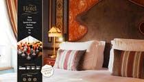 Graphic Design Konkurrenceindlæg #44 for Design a Website Mockup for Hotel