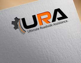 #87 for Design a Logo for URA af shamimriyad