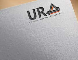 #88 for Design a Logo for URA af shamimriyad