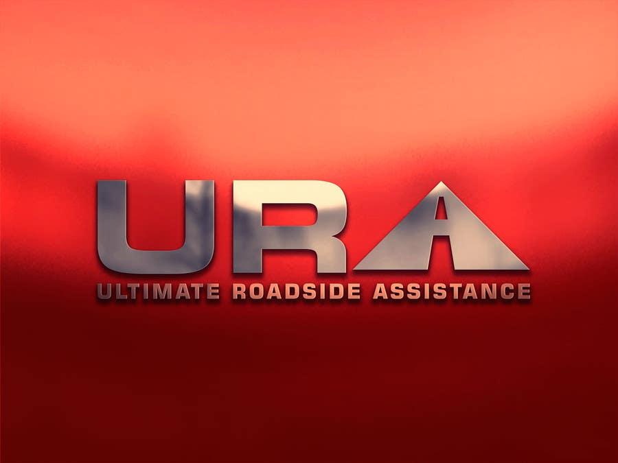 Contest Entry #78 for Design a Logo for URA