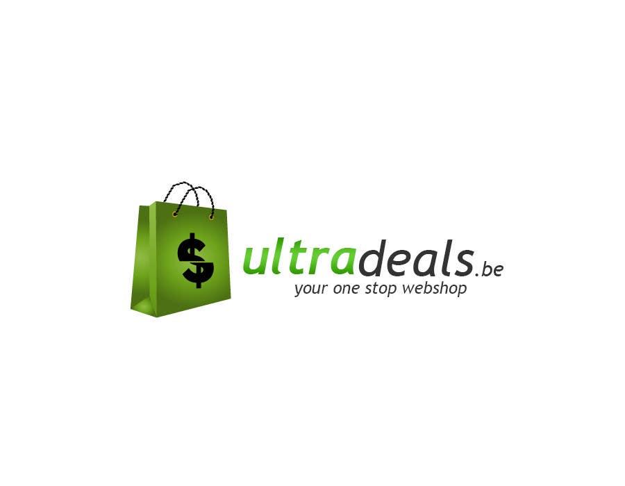 Contest Entry #130 for Logo design for ultradeals
