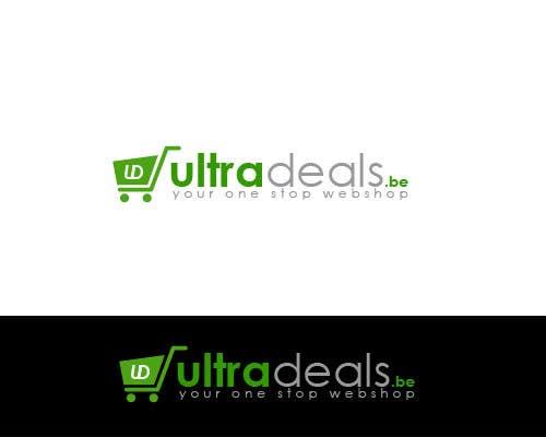 Contest Entry #151 for Logo design for ultradeals