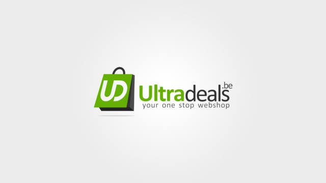 Contest Entry #196 for Logo design for ultradeals