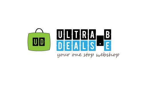 Contest Entry #189 for Logo design for ultradeals