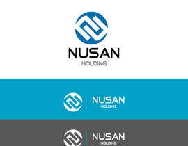 "#105 for Design a Logo for ""NuSan Holdings"" by Babubiswas"
