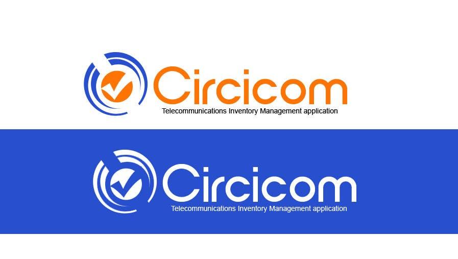 Inscrição nº 16 do Concurso para Design a Logo for an Online Telecommunications Inventory Management application