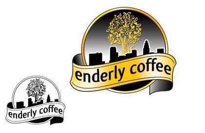 Nro 46 kilpailuun Design a Logo for Community Focused Coffee Roaster käyttäjältä AramDesigne