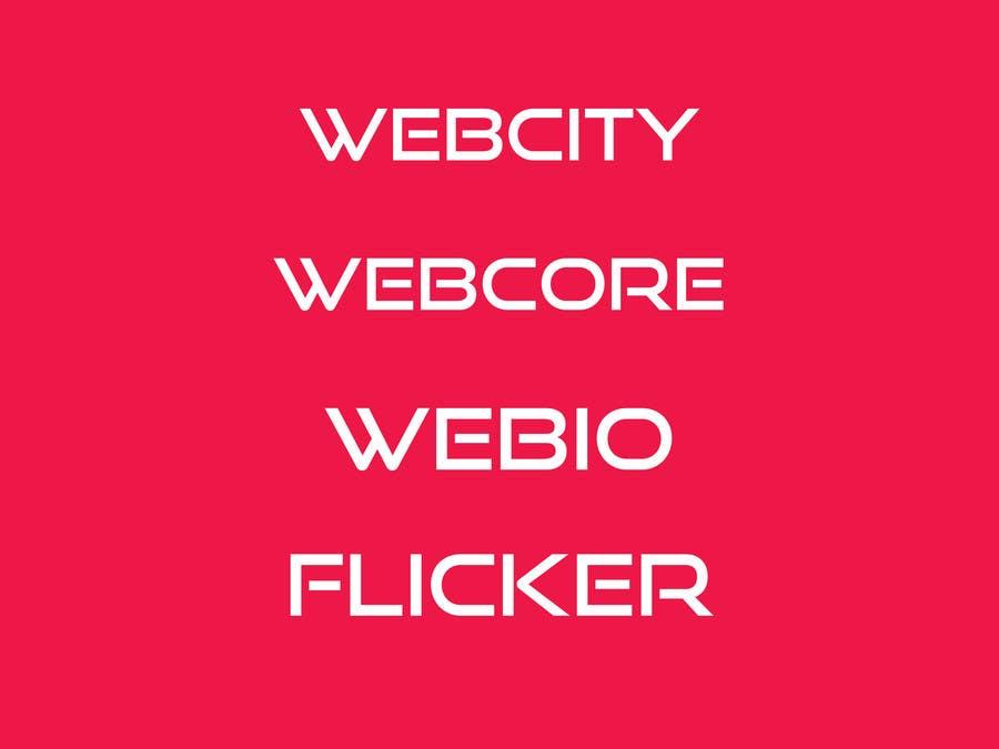 Konkurrenceindlæg #                                        14                                      for                                         Naming - Video Portal