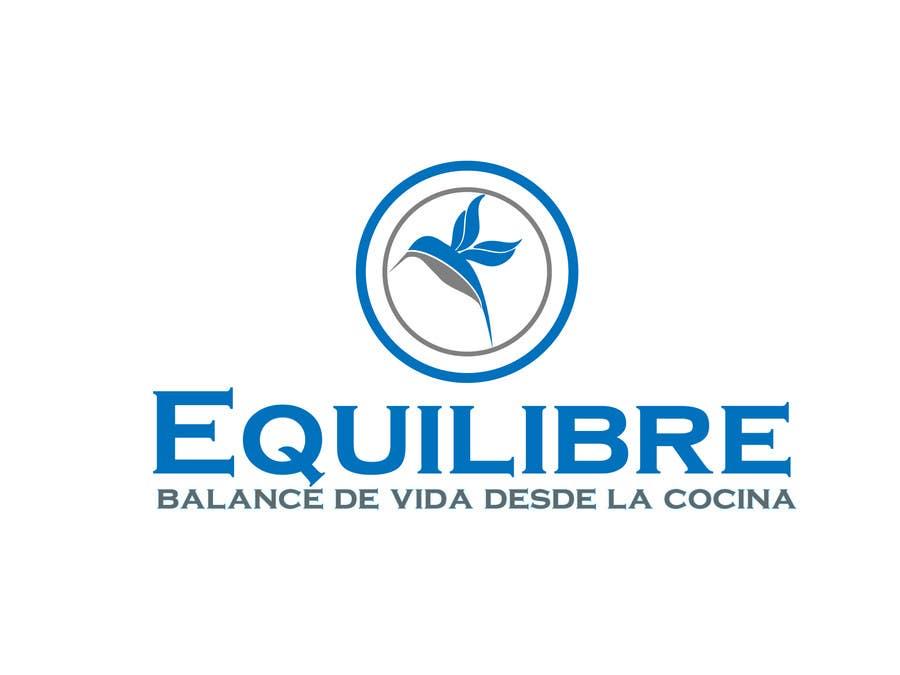 Konkurrenceindlæg #                                        37                                      for                                         Design a Logo for Equilibré