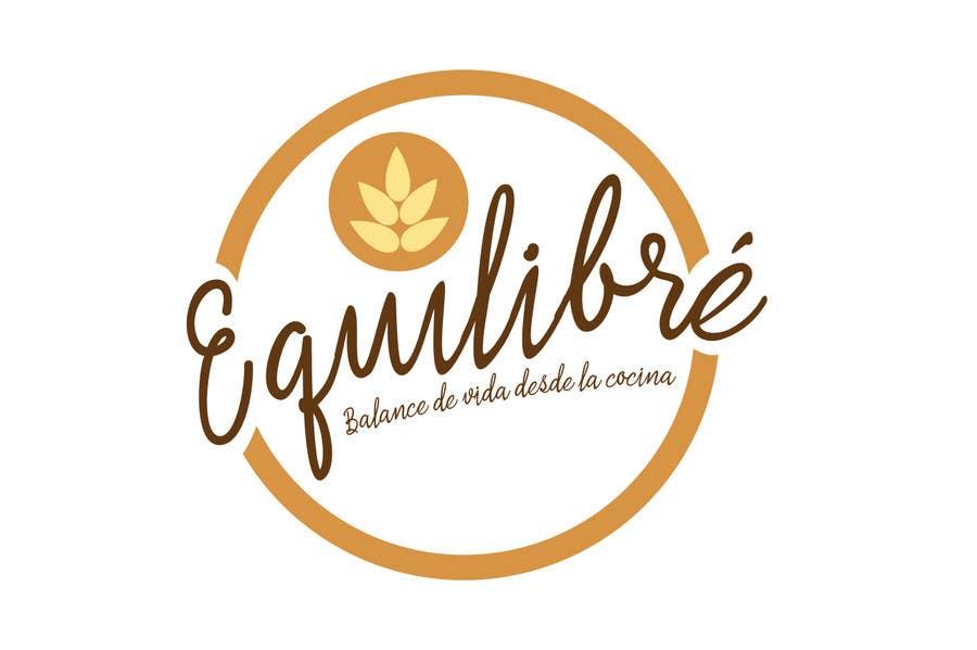 Konkurrenceindlæg #                                        55                                      for                                         Design a Logo for Equilibré