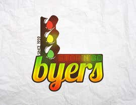 nº 32 pour Logo Design for Byers Stop N Go par valudia