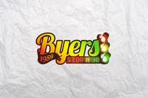 Logo Design for Byers Stop N Go için Graphic Design115 No.lu Yarışma Girdisi