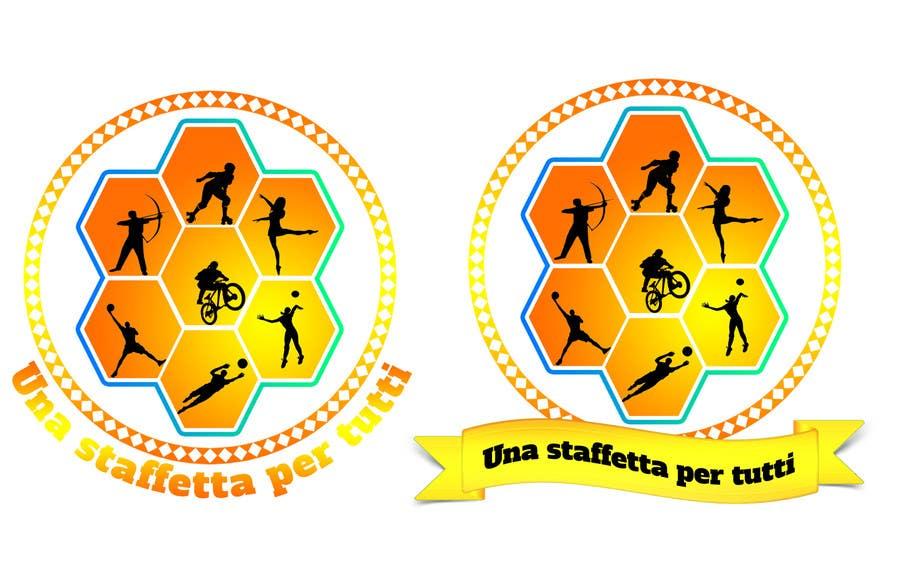 Konkurrenceindlæg #                                        23                                      for                                         Logo for multi sports association