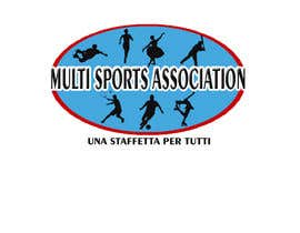 #15 untuk Logo for multi sports association oleh wellwisher27