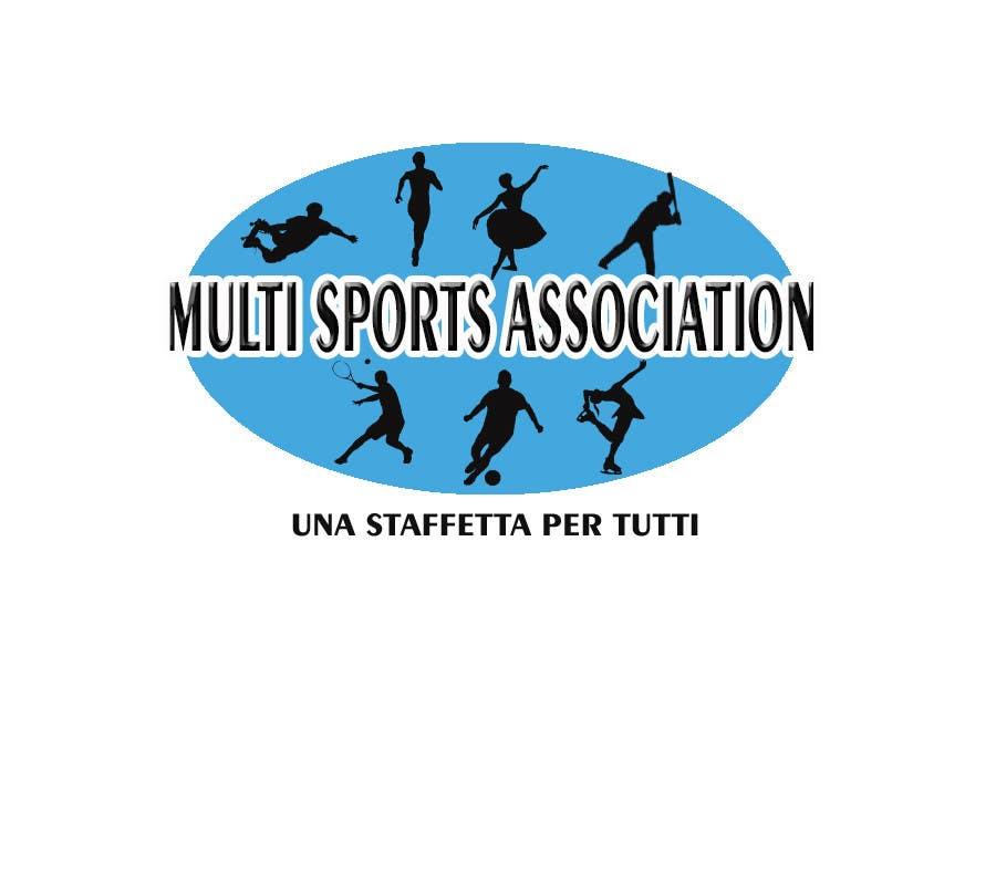 Konkurrenceindlæg #                                        16                                      for                                         Logo for multi sports association