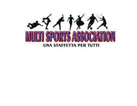 #18 untuk Logo for multi sports association oleh wellwisher27