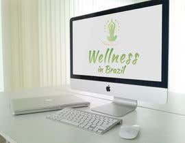 #14 cho Projetar um Logo for WellnessinBrazil bởi vasked71