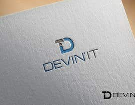 #365 para Logo for Devin'IT! por igrafixsolutions