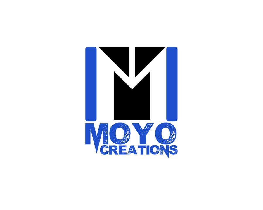 Kilpailutyö #89 kilpailussa Design a Logo for Moyo Creations