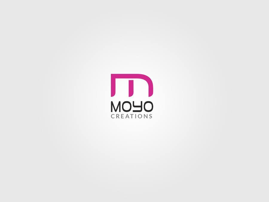 Kilpailutyö #56 kilpailussa Design a Logo for Moyo Creations