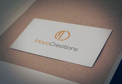 #157 cho Design a Logo for Moyo Creations bởi SergiuDorin