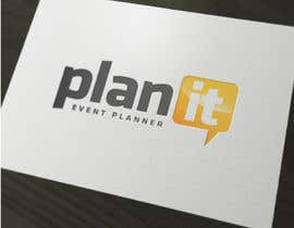 #80 para Design a Logo for a new mobile & web-based event planner por sbelogd
