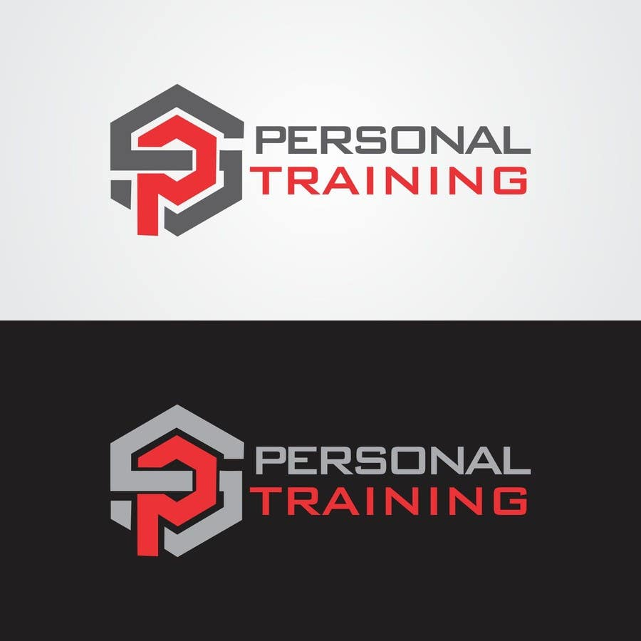 "Contest Entry #14 for Design a Logo for ""SP Personal Training"""
