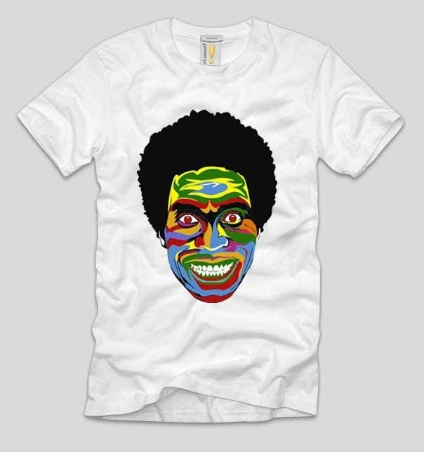 Konkurrenceindlæg #                                        17                                      for                                         Design a Hip Hop Tshirt
