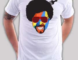 #15 for Design a Hip Hop Tshirt af psathish447