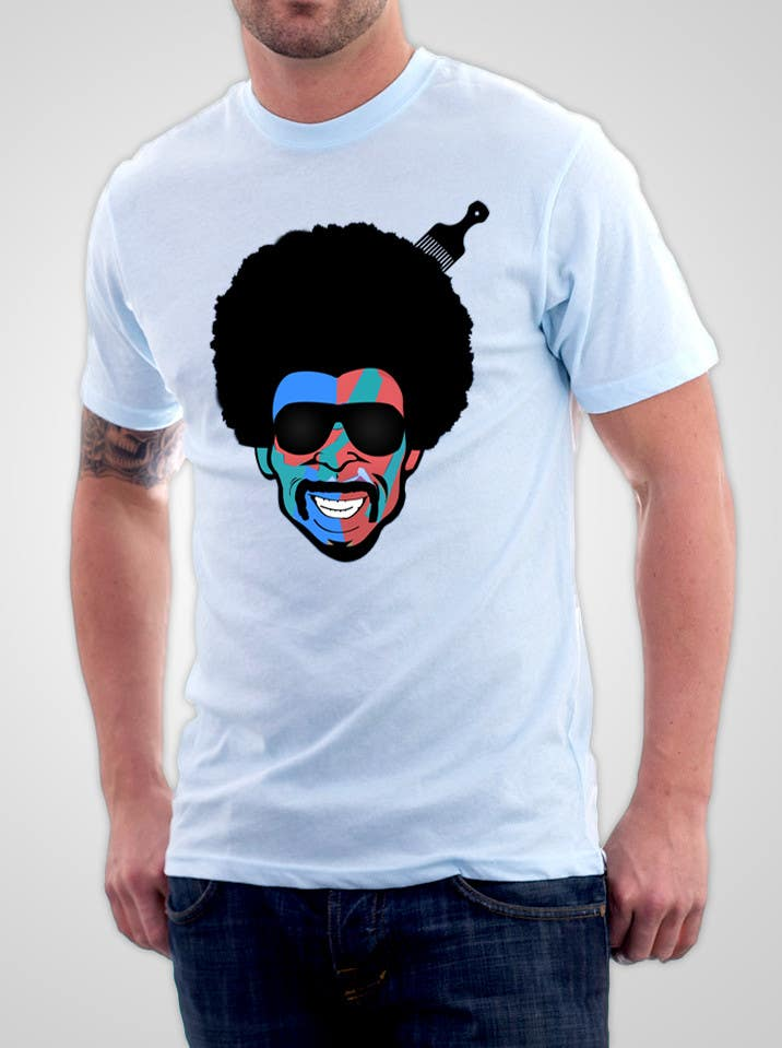 Konkurrenceindlæg #                                        23                                      for                                         Design a Hip Hop Tshirt