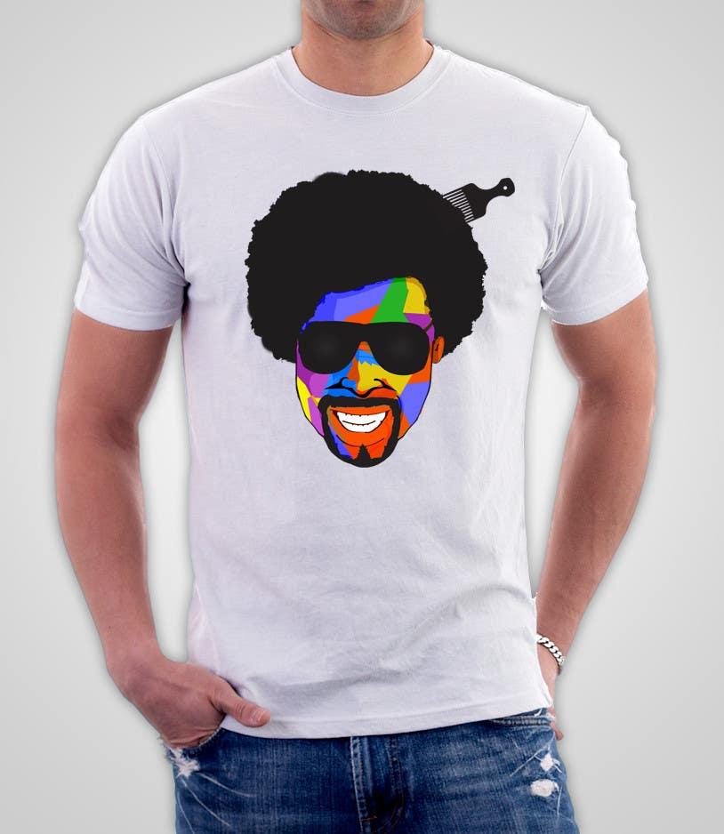 Konkurrenceindlæg #                                        26                                      for                                         Design a Hip Hop Tshirt