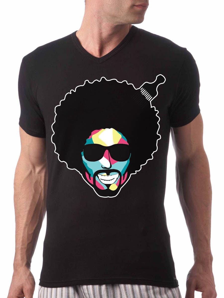 Konkurrenceindlæg #                                        28                                      for                                         Design a Hip Hop Tshirt