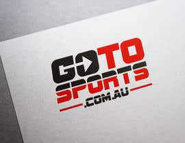 #5 cho Develop a Corporate Identity for gotosports.com.au bởi asnpaul84