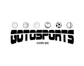 #14 for Develop a Corporate Identity for gotosports.com.au af chimizy