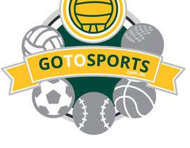 #3 for Develop a Corporate Identity for gotosports.com.au af cholecutler