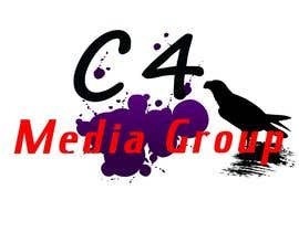 #37 untuk Logo Design for C4 Media Group LLC oleh samir2536