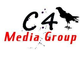 #38 Logo Design for C4 Media Group LLC részére samir2536 által