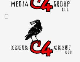 #27 untuk Logo Design for C4 Media Group LLC oleh Sharpzilla