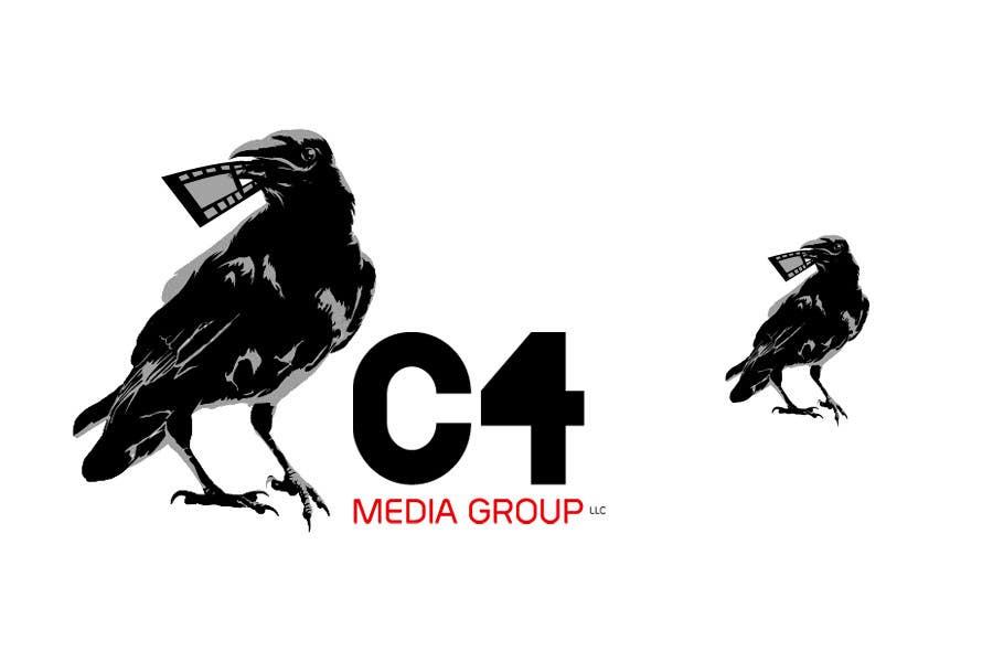 Proposta in Concorso #                                        19                                      per                                         Logo Design for C4 Media Group LLC