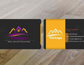 #21 para Design some Business Cards for Real Estate Company por mohanedmagdii